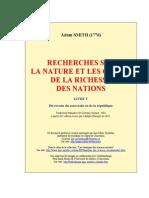 La Richesse des Nations - Adam Smith.pdf