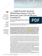 2012 Lead Iodide Perovskite Sensitized.pdf