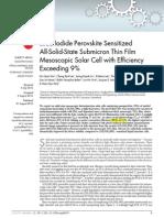 2012 Lead Iodide Perovskite Sensitized.pdf