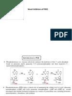 PDE5 Inhibitors
