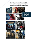2014 New Superhero Movies List.pdf