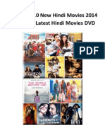 New Hindi Movies List 2014.pdf