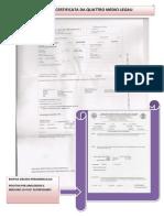 Amiloidosi Sistemica Certificata Terza Relazione