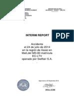 20140920 interimreport es