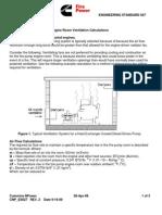 144882351 Cummins Engine Room Ventilation Requirement
