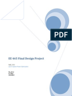 ee465 final project