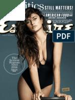 Esquire - November 2014 USA