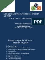 09 VIH ABC - Dr JORGE CANDELA.ppt