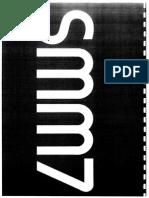 SMM7-Standard Method of Measurement of Building Works