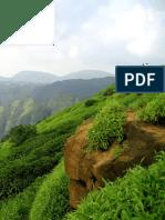 Top 5 Treks to Do in Maharashtra