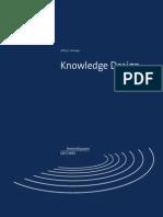 Jeffrey Schnapp Knowledge Design