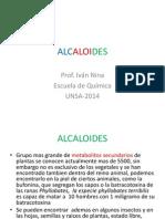 ALCALOIDES.pptx