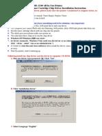 1640 Chip Manual