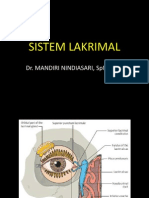 4. Sistem Lakrimal