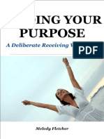 Finding Your Passion Workbook