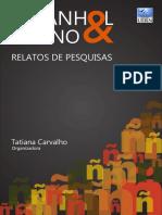 Espanhol e ensino-relatos de pesquisas.pdf