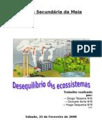 8ºD_Diogo Teixeira, Gonçalo Ávila e Hugo Sequeira