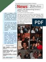LIAACC News - October 2014 Edition (1)