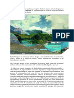 la Hidrología es la ciencia que tiene por objeto.docx