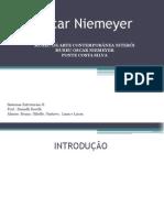 Oscar Niemeyer.pptx