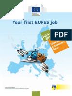 DGEMPL Your First EURES Job Guide en Accessible v2.0