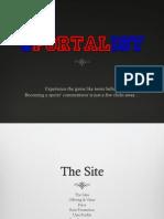 Developing a new Digital Editorial Idea