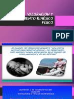 VALORACIÓN Y TRATAMIENTO KINÉSICO FÍSICO.pptx
