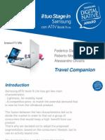Samsung Digital Native Project