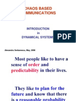 1_Introduction in Dynamical System