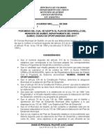 Acuerdo Plan de Desarrollo de Quibdo.pdf