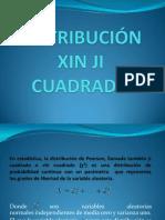 DISTRIBUCIÓN XIN JI CUADRADO.pptx