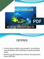 (Neurology) kuliah caisson.pptx