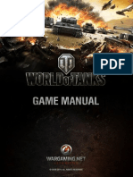 World of Tanks Game Manual 8 10