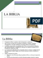 LA BIBLIA.ppt