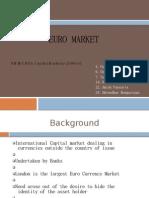 EURO Market
