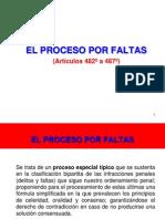 19.EL PROCESOPORFALTAS.ppt