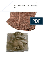 Epopeia de Gilgamesh X Genesis.docx