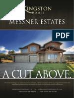 Messner Estates