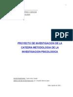 Diseño Estrés Laboral.doc