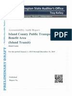 Accountability Audit Report