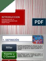 Críticas de la Administración por Objetivos.pptx