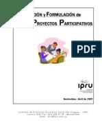Elaboración y formulación de proyectos participativos.pdf