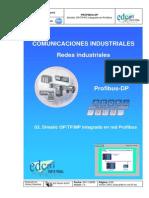 InfoPLC Net Siemens Profibus DP03 SistemaHMI en Red DP