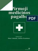 D.vaitkaitis.a.pranskunas. .Pirmoji.medicinos.pagalba.2008.LT
