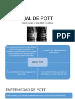 MAL DE POTT.pptx