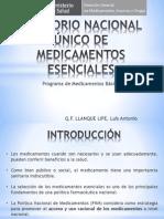 01-PETITORIO NACIONAL ÚNICO DE MEDICAMENTOS ESENCIALES.pptx