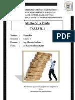 MONTO DE LA RENTA (EJERCICIOS).pdf
