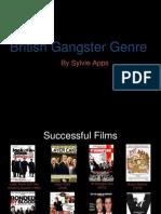 British Gangster Genre
