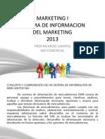 Marketing 8 Sistema Informacion Mercadotecnia.ppt
