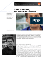 Culturemobile Visions Dominique Cardon